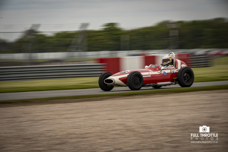Formula Junior Historic Racing Association