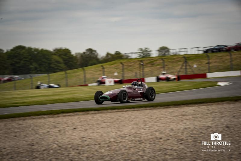 Formula Junior Championship 2018
