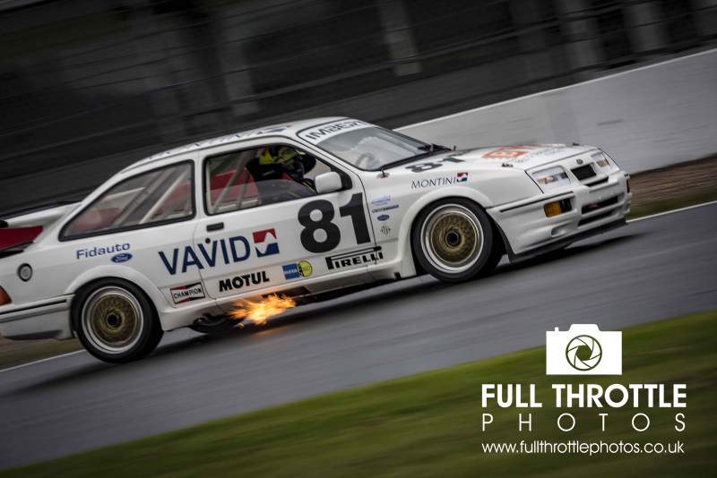 Historic Touring Car Challenge Donington 2019