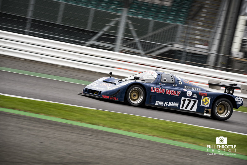 Group C, Silverstone Classic 2017